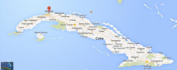 01.Cuba_mappa